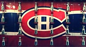 Habs vs Washington Mar 24th Club Desjardins (VIP FREE FOOD)
