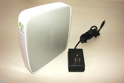 Windstream 2Wire 2701Hg Gateway Wireless Modem Router Dsl Wifi G 4 Port