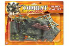 Soldier Playset Action Figures