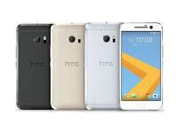 "HTC 10 /M10 32GB UNLOCKED 4G LTE 5.2"" 4GB RAM SMARTPHONE"