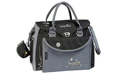 Babymoov Baby Style Maternity Changing Bag - Star