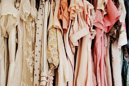 Jane's Closet Candy