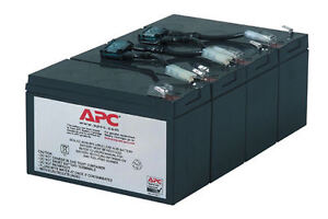 APC RBC8 Replacement battery for Smart UPS 1400RM