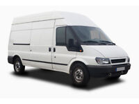 MAN and VAN, REMOVALS,COLLECTIONS AND DELIVERIES, STUDENTS HOUSE MOVE, TRANSPORT.