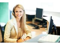 OUT GOING RECEPTIONIST REQUIRED URGENT