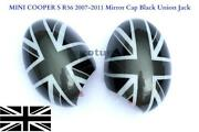 Mini Cooper Mirror Covers