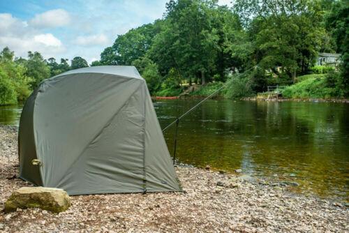 Korum Pentalite Brolly Shelter *New 2020* - Free Delivery Fishing Umbrella