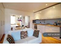 1 bedroom flat in Cleaver Street, London, SE11 (1 bed)