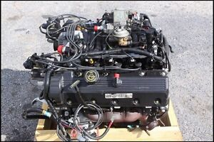 Wtb 4.6 2v complete engine for 99-2004 mustang gt