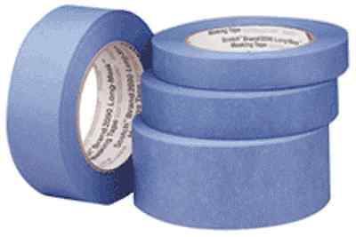 "3M Scotch Safe Release Painters Masking Tape 3/4"" Roll (Box of 4 Rolls) 03680"