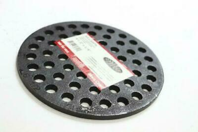 Sioux Chief Cast Iron Replacement Floor Drain Strainer 6-12 846-s9pk