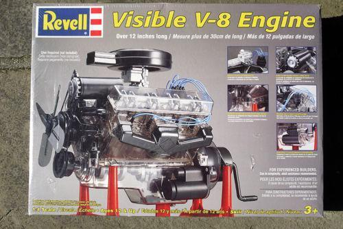 on Internal Combustion Engine Parts