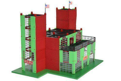 Girder And Panel Toys 8