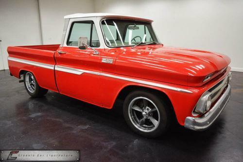 1966 chevy truck parts for sale craigslist