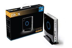 Mini-ordinateur ZBOX-ID41-U Zotac