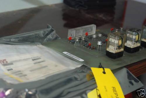 IRCON 5055-3 Circuit Board   Rebuilt