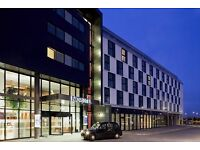 CDP - Chef de Partie in a quality 4-star hotel