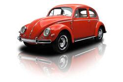 Beetle - Classic