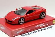Ferrari Modellauto
