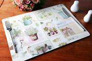 Vintage Table Mats