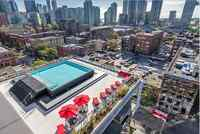 KING WEST / LIBERTY VILLAGE CONDOS AVAILABLE IMMEDIATELY