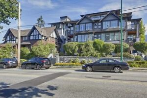 Central Lonsdale Condo for sale: Addison 2 bedroom 951 sq.ft.