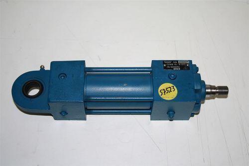 Rexroth Hydraulic Cylinder to 160bar Cylinder Mannesmann
