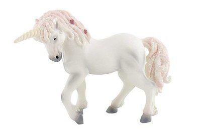 Bullyland Unicorn Figurine