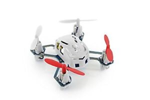 Hubsan Q4 Nano 4-Channel RC Quadcopter with 2.4Ghz Radio