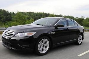 2010 Ford Taurus Hatchback