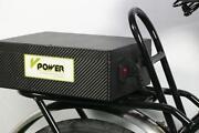 Electric Bike Battery