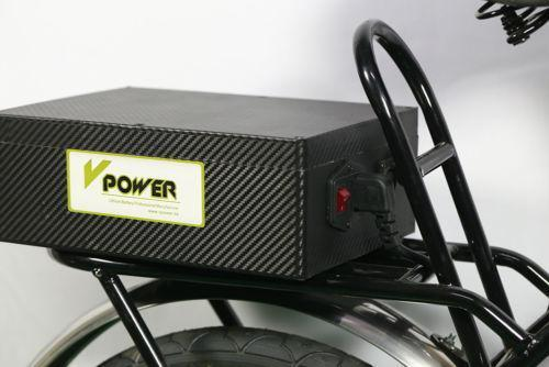 Electric Bike Battery Ebay