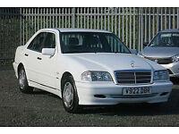 Mercedes-Benz C180 1.8 Classic