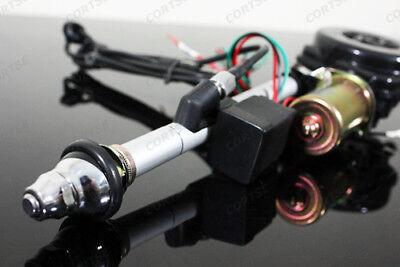 Power Antenna Aerial AM FM Mast kit Mitsubishi 3000GT Montero Sport Mirage Sigma