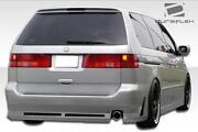 Honda Odyssey Body Kit