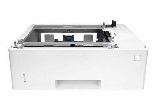 New HP LaserJet 550-Sheet Paper Tray for HP M501 M506 M527 M506n Printer F2A72A