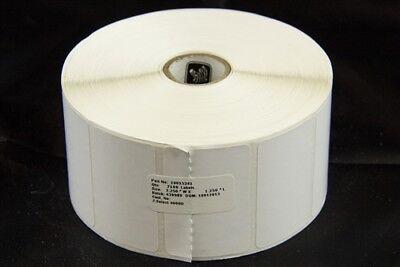 Quickbooks Pos Labels 2.25 X 1.25 12 Rolls Lp2824 10015341 800262-125
