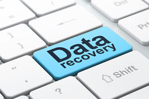 PROFESSIONAL DATA RECOVERY - FREE ESTIMATES!