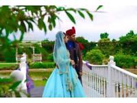 Female wedding photographer/all events