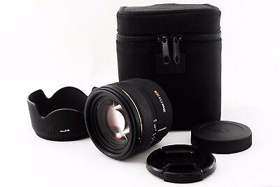 SIGMA 30mm f/1.4 EX DC Lens for Sony/Minolta A Mount [Excellent++] from Jpapn