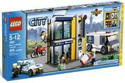 Lego City Bank