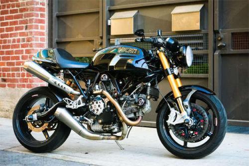 Ducati Sport Classic Ebay