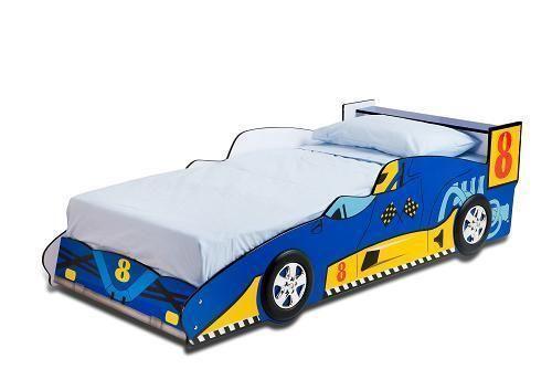 Racing Car Bed Bedroom Furniture Ebay