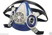 MSA Respirator