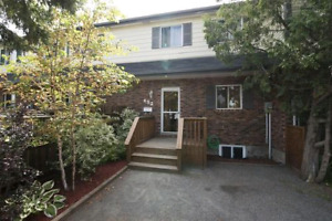 4 Bdrm Townhouse - All Utilities included