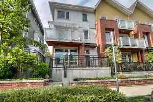 Champlain Heights Townhouse for sale:  4 bedroom 2,030 sq.ft.