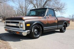 Wanted truck   1948-1987