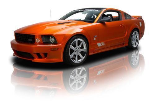 Saleen S281 Ebay Motors Ebay