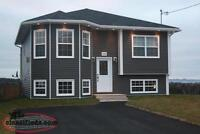 2 Bedroom New Home Construction on Large Lot In Seal Cove CBS