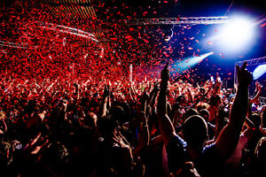 CANADA DAY TENT PARTY YYC- TICKETS ON SALE NOW!!